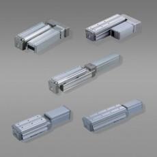 Tables linéaires IAI RoboCylinder Série RCP3-TA