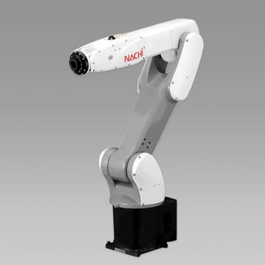 ROBOTS 6 AXES MZ03EL Nashi