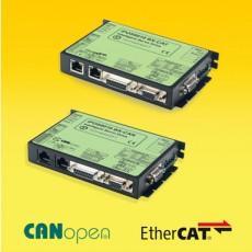 Micro Variateurs ipos8010bx-8020bx CANOpen ou EtherCAT_Technosoft