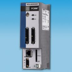 commande multi-axes PCMM programmable Kollmorgen