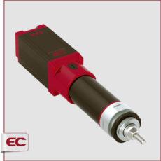 Vérin électrique double effet EleCylinder Série R d'IAI