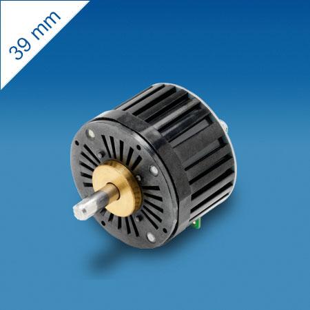 micro moteur courant continu portescap