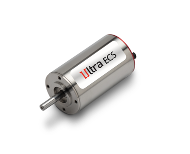 Découvrez le nouveau mini moteur brushless très haute vitesse de la gamme 35ECS Ultra EC de Portescap