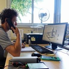 ROSIER Mécatronique vous accompagne tout au long de votre projet, n'hésitez plus à nous contacter !