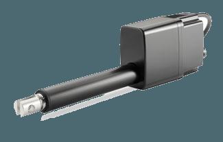 Vérin linéaire électrique intelligent Electrak Thomson-Tollo