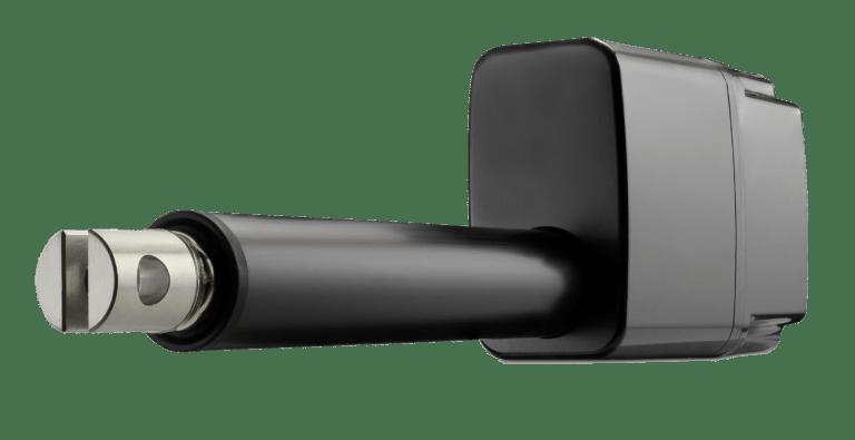 Vérin linéaire électrique intelligent Electrak® MD de Thomson-Tollo