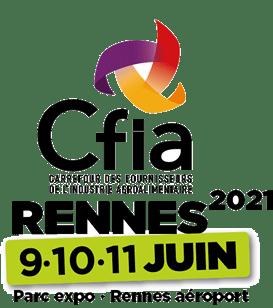 CFIA Rennes 2021 du 9 au 11 juin